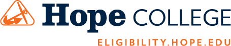 Hope College Courses